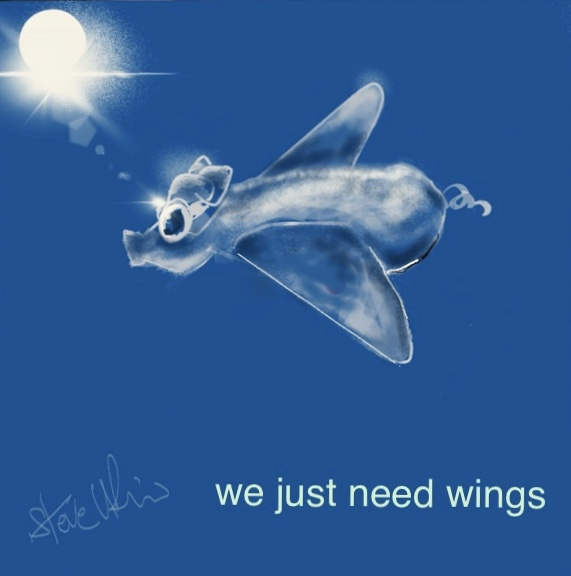 %name We Just need Wings